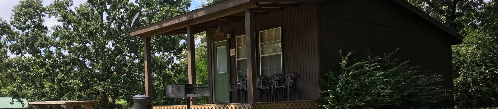 Hanson's Camp RV & Cabins
